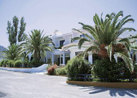 Hotel Danae günstig bei weg.de buchen - Bild von ITS