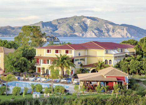 Hotel Porto Koukla Beach in Zakynthos - Bild von ITS