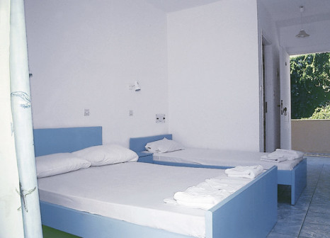 Hotelzimmer mit Kinderbetreuung im Athina