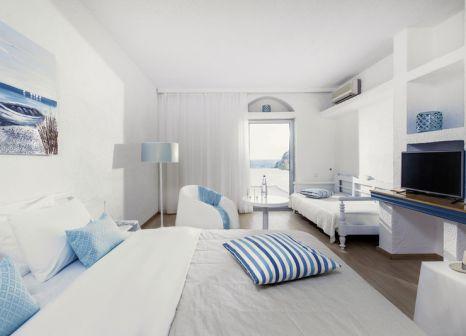 Hotelzimmer mit Yoga im Istron Bay Hotel