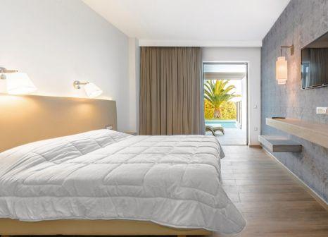 Hotelzimmer mit Minigolf im Kresten Palace