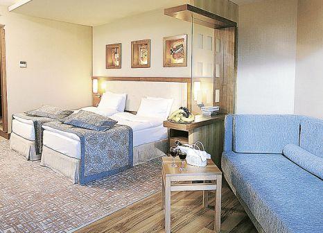 Hotelzimmer mit Mountainbike im Long Beach Resort Hotel & Spa