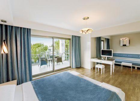 Hotelzimmer mit Minigolf im Voyage Türkbükü