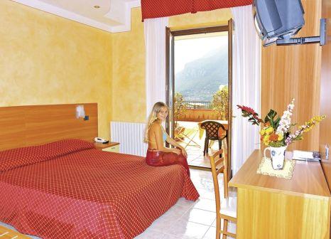 Hotelzimmer mit Golf im Park Hotel Zanzanu