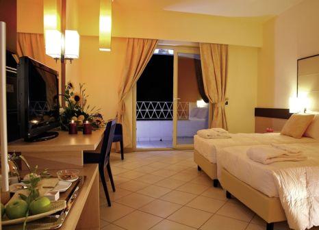 Hotelzimmer mit Aerobic im GH Avalon Sikani Resort
