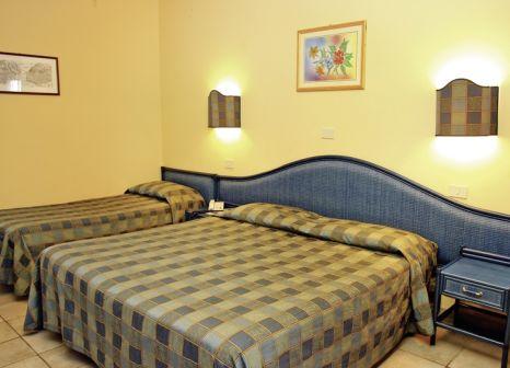 Hotelzimmer mit Tennis im Baia del Capitano