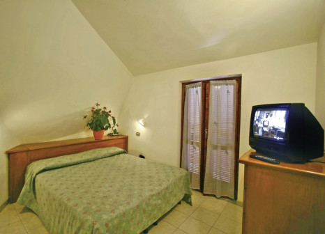Hotelzimmer mit Wassersport im Le Roccette Mare Hotel