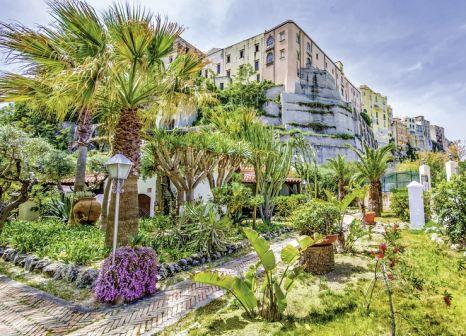 Le Roccette Mare Hotel in Tyrrhenische Küste - Bild von ITS