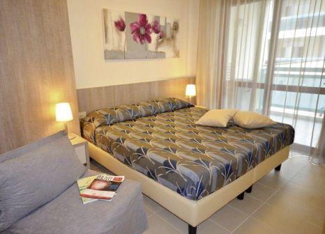 Hotelzimmer mit Aerobic im Imperial ApartHotel