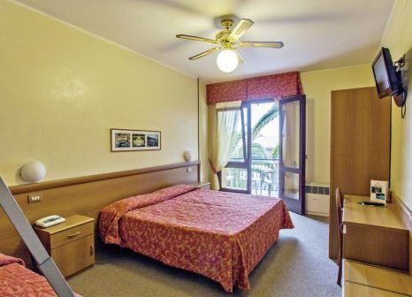 Hotelzimmer mit Golf im Hotel Livia