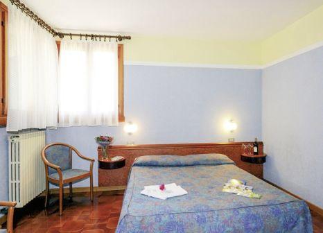 Hotelzimmer mit Minigolf im Sport Hotel Olimpo