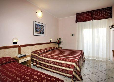 Hotelzimmer mit Tennis im De Paris