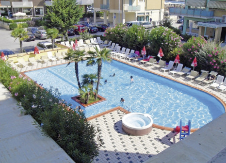 Hotel De Paris in Adria - Bild von ITS
