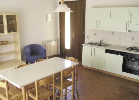 Hotelzimmer mit Volleyball im Albarella Residences & Villas