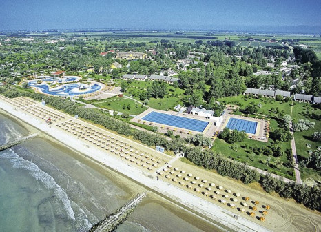 Hotel Centro Vacanze Pra' delle Torri günstig bei weg.de buchen - Bild von ITS