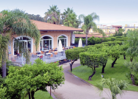 Hotel Pizzo Calabro Resort in Kalabrien - Bild von ITS