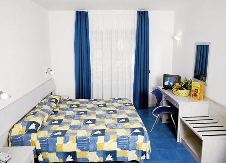 Hotelzimmer mit Fitness im Pizzo Calabro Resort