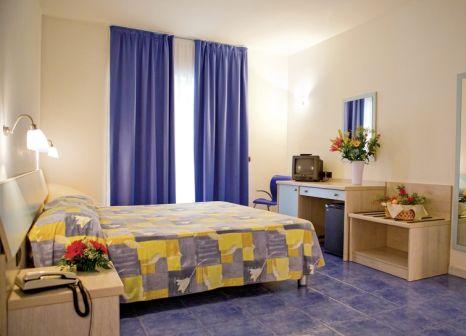 Hotelzimmer im Pizzo Calabro Resort günstig bei weg.de