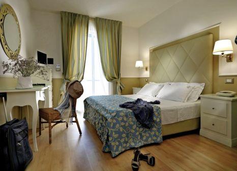 Hotelzimmer mit Tennis im Hotel Le Soleil
