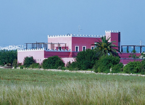 Grand Hotel Masseria Santa Lucia 20 Bewertungen - Bild von ITS