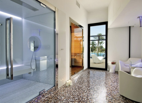 Hotelzimmer mit Golf im Grand Hotel Masseria Santa Lucia