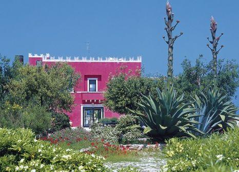 Grand Hotel Masseria Santa Lucia in Apulien - Bild von ITS