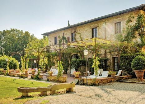 Hotel Borgo San Luigi in Toskana - Bild von ITS