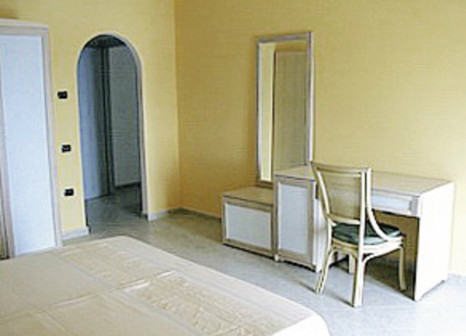 Hotelzimmer mit Reiten im La Baja