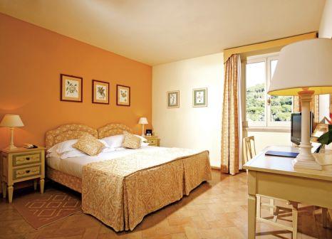 Hotelzimmer mit Tennis im Parkhotel Villa Grazioli