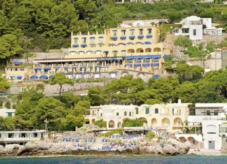 Hotel Weber Ambassador in Capri - Bild von ITS