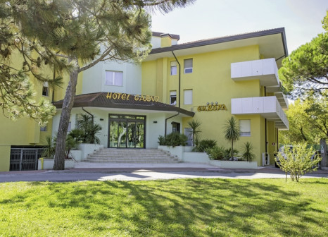 Hotel Europa in Adria - Bild von ITS