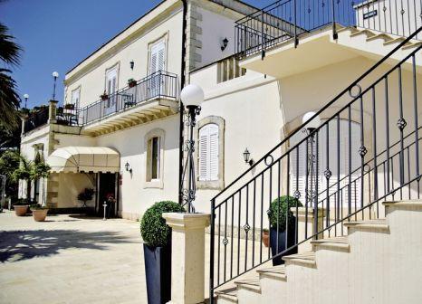 Charme Hotel Villa Principe di Fitalia günstig bei weg.de buchen - Bild von ITS