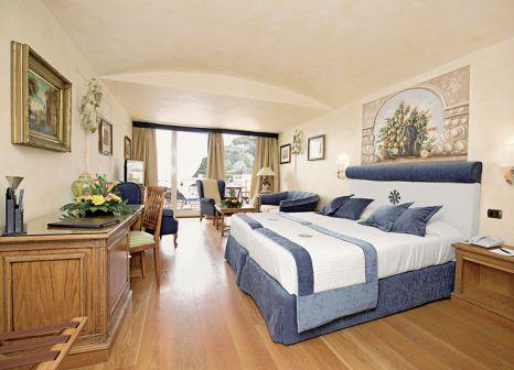Hotelzimmer mit Golf im Grand Hotel Atlantis Bay