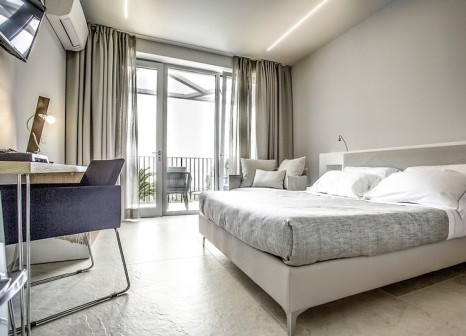 Hotelzimmer im Hotel Livia günstig bei weg.de