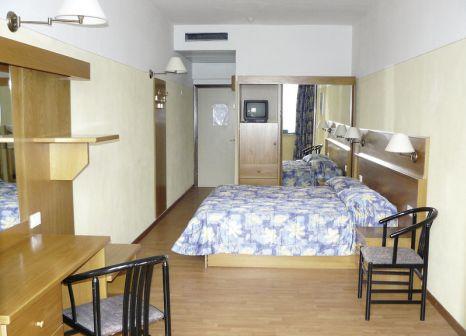 Hotelzimmer mit Tischtennis im La Limonaia Hotel & Residence