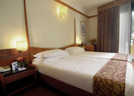 Hotelzimmer mit Fitness im Du Lac