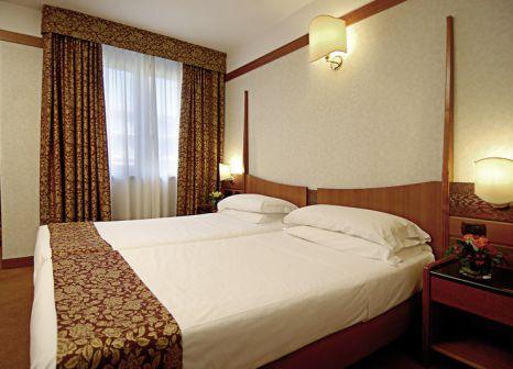 Hotelzimmer mit Tennis im Du Lac