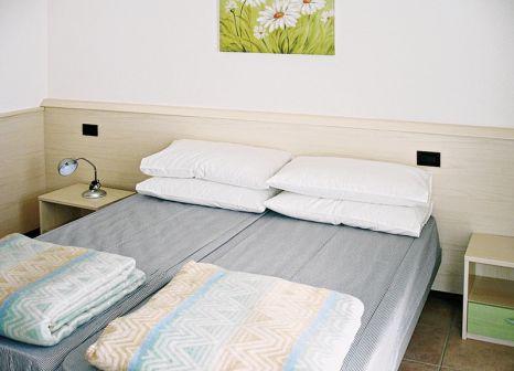 Hotelzimmer mit Aerobic im Ginepri Lido Altanea