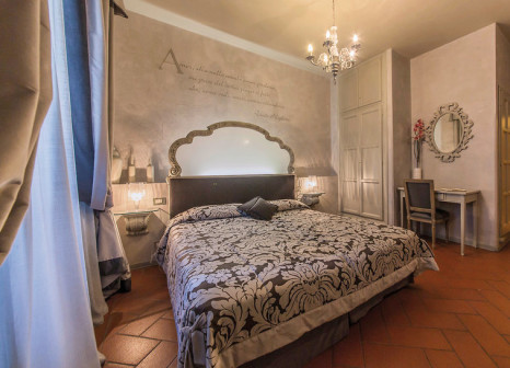 Villa Casagrande Hotel Spa Wine 6 Bewertungen - Bild von ITS