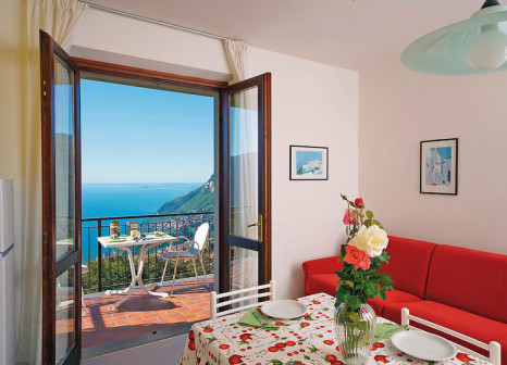 Hotelzimmer im Panorama La Forca günstig bei weg.de
