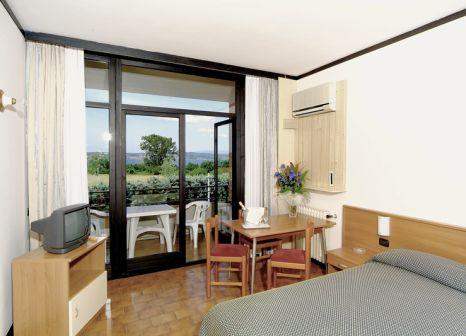Hotelzimmer mit Tennis im Residence Holiday