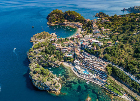 Grand Hotel Atlantis Bay günstig bei weg.de buchen - Bild von ITS