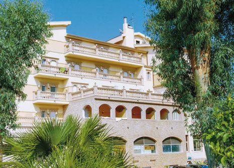Hellenia Hotel in Sizilien - Bild von ITS