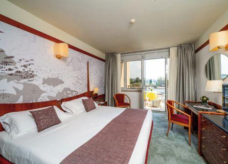 Hotelzimmer im Du Lac günstig bei weg.de