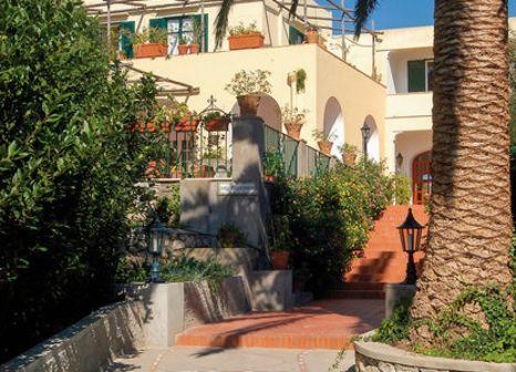 Hotel Villa Sarah in Capri - Bild von ITS