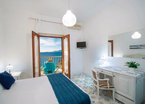 Hotelzimmer mit Familienfreundlich im Villa Bella Vista