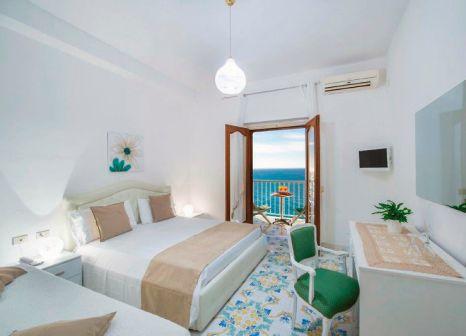 Hotel Villa Bella Vista in Amalfiküste - Bild von ITS