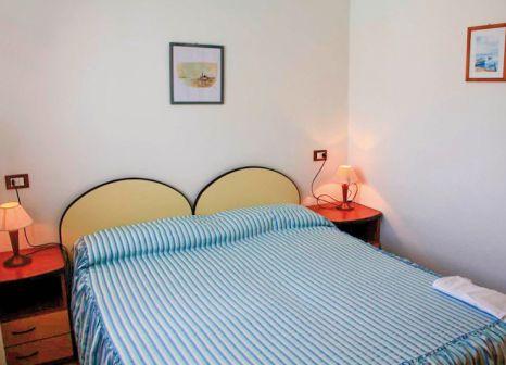 Hotelzimmer mit Mountainbike im Albarella Residences & Villas
