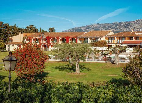 Hotel SENTIDO Orosei Beach in Sardinien - Bild von ITS