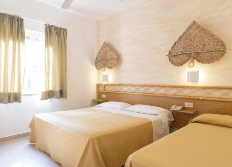 Hotelzimmer mit Fitness im Cala di Volpe